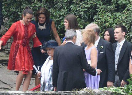 Prinsessan Stéphanies dotter Pauline är en riktig skönhet!