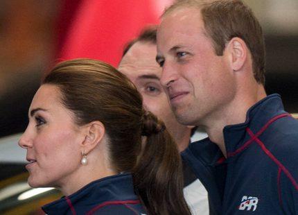Så hjälpte Kate prinsen att bli en lyckligare man