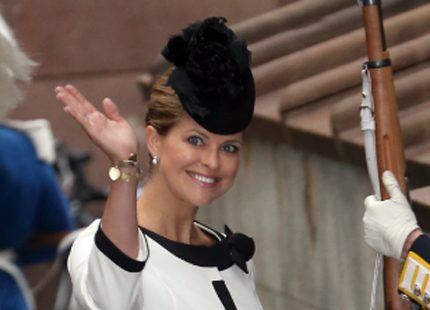 11395d571 Prinsessan Madeleine på svensk blixtvisit | Svensk Damtidning