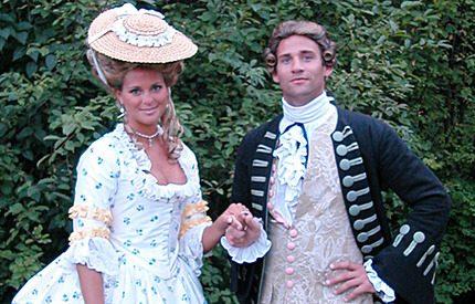 Så här har ni aldrig sett Madeleine och Jonas förut!