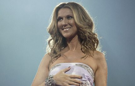Céline Dion väntar barn igen