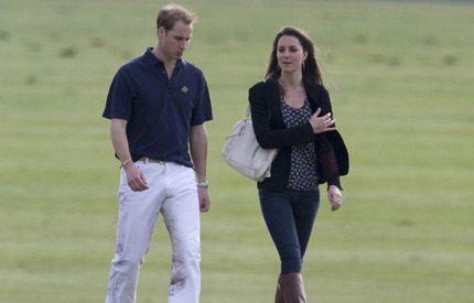 Nu verkar en kunglig förlovning vara på gång <br> även i England