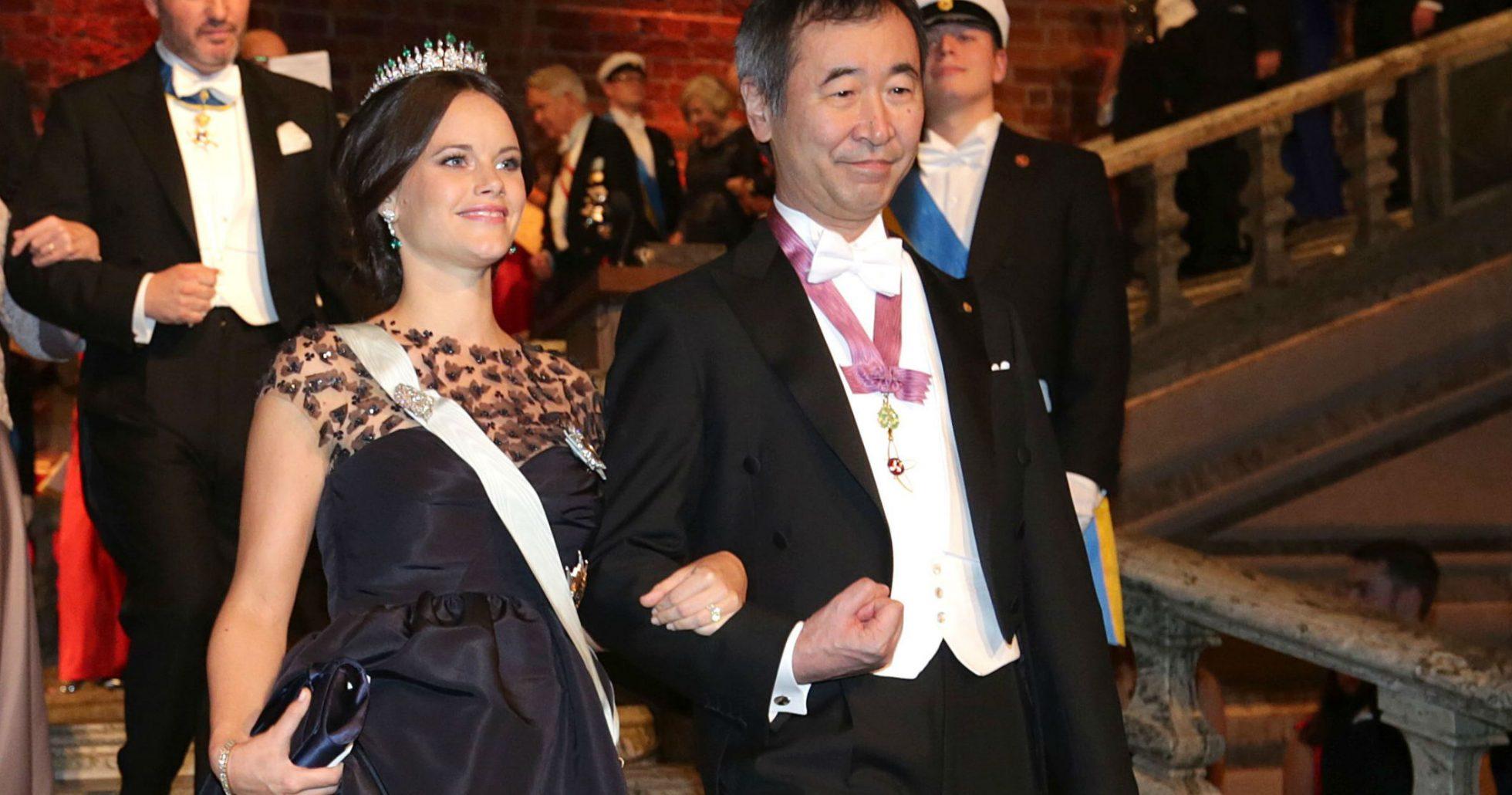 5 saker som prinsessorna har i Nobelväskan