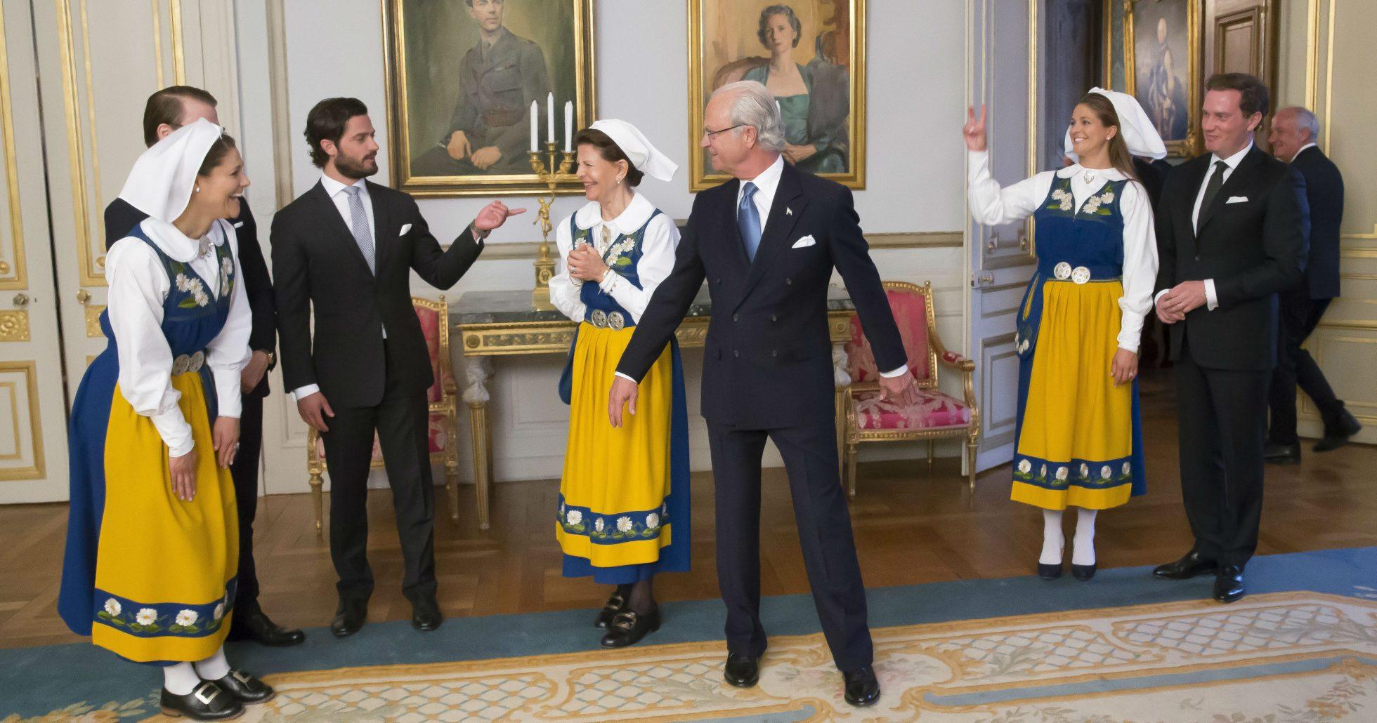 Svensk damtidning firar avslojandet