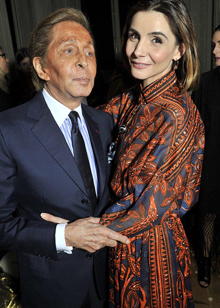 Här festar prinsessan Madeleines favoritdesigner med prinsens fru