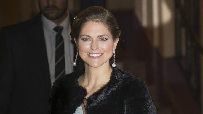 Prinsessan Madeleine vill flytta till New York