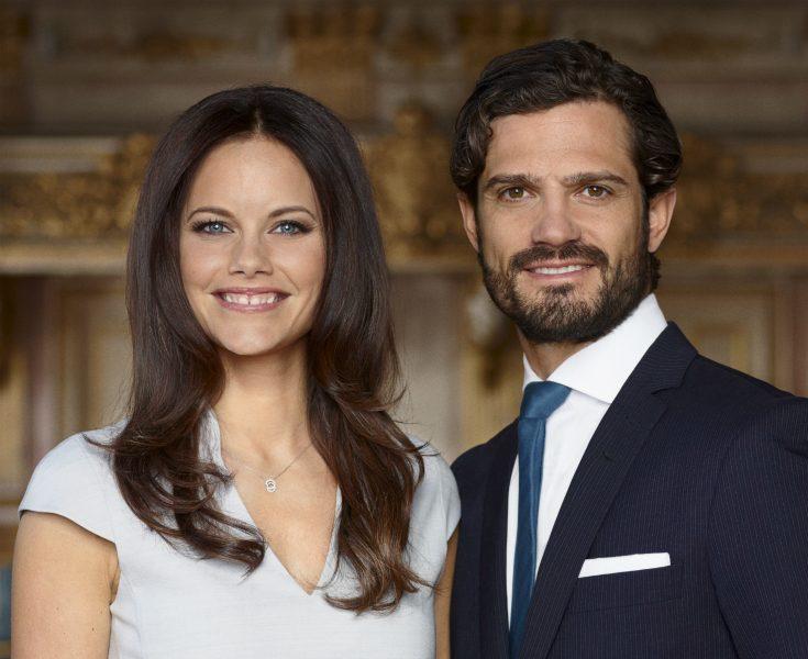 Så ser Carl Philips och Sofias nya bostad ut