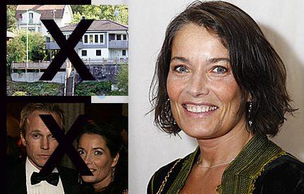 Nu kan Agneta Sjödin börja om på nytt – lyxvillan är såld