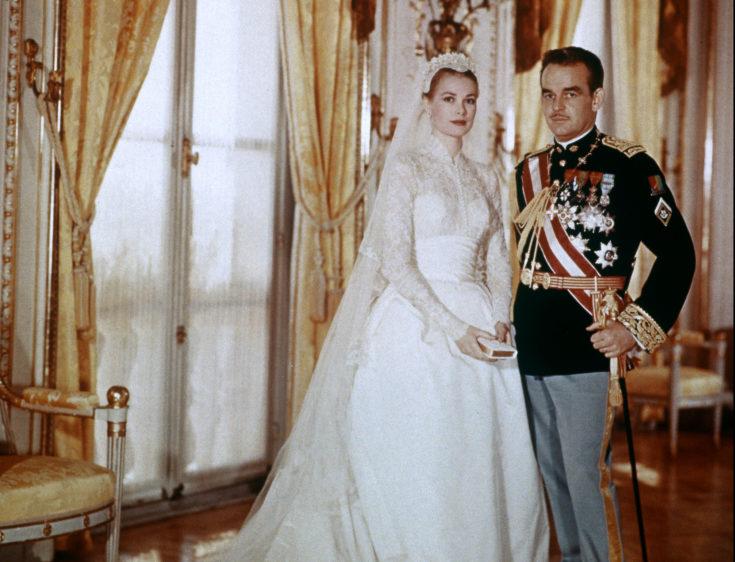 bröllop 60 år 60 år sedan sagobröllopet mellan Grace och Rainier | Svensk Damtidning bröllop 60 år