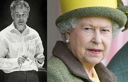 Drottning Elizabeths kompositör lurad på miljoner