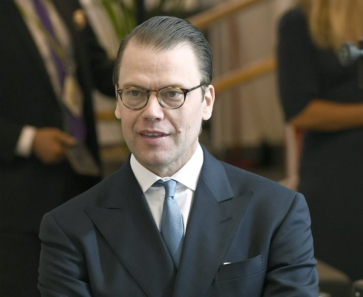 Ambassadpersonal kan ha forgiftats i frankrike