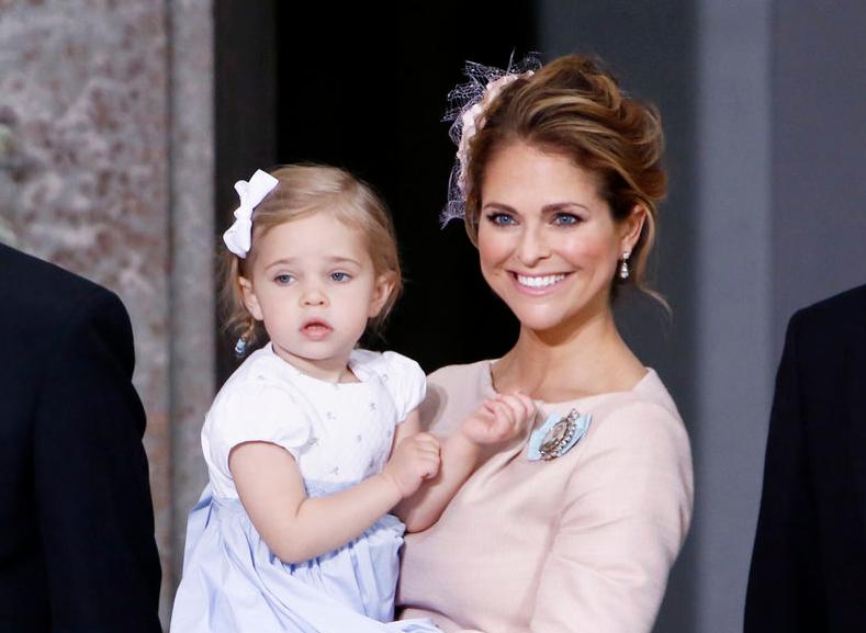 Följ med hem till prinsessan Madeleine