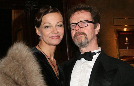 Göran Stangertz gifter sig <br>för fjärde gången