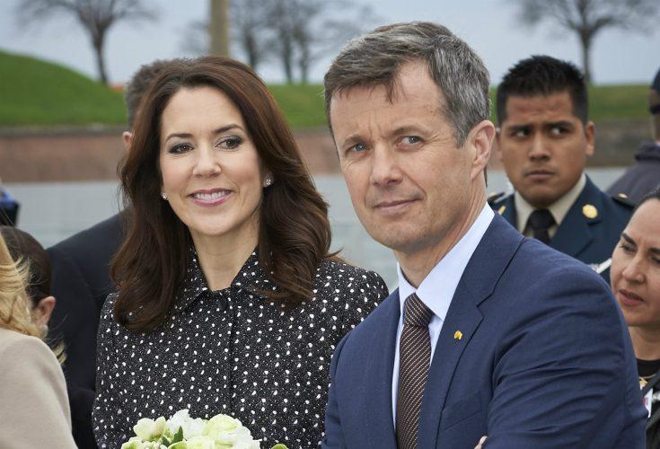 Kronprins Frederik ska åka årets Vasalopp