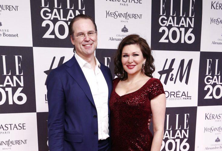 Dominika Peczynski och Anders Borg blir sambor