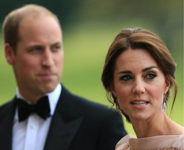 Hovet avslöjar okända gåvorna till Kate