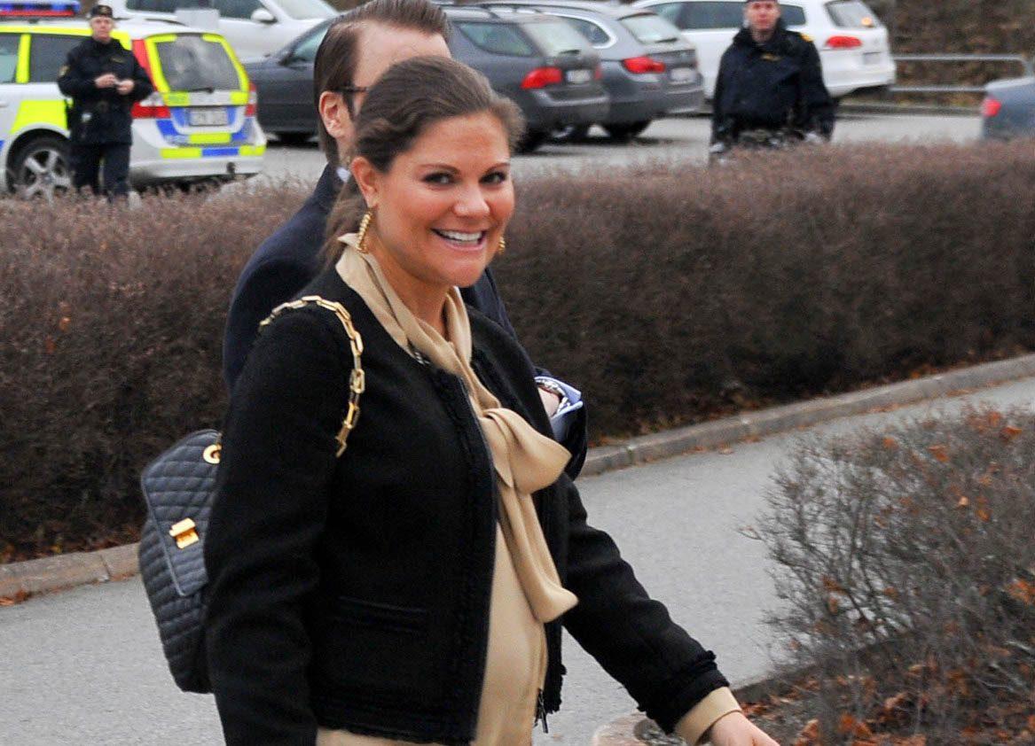 Prinsessorna är tillbaka i Stockholm– och vi vet var du kan stöta på dem!