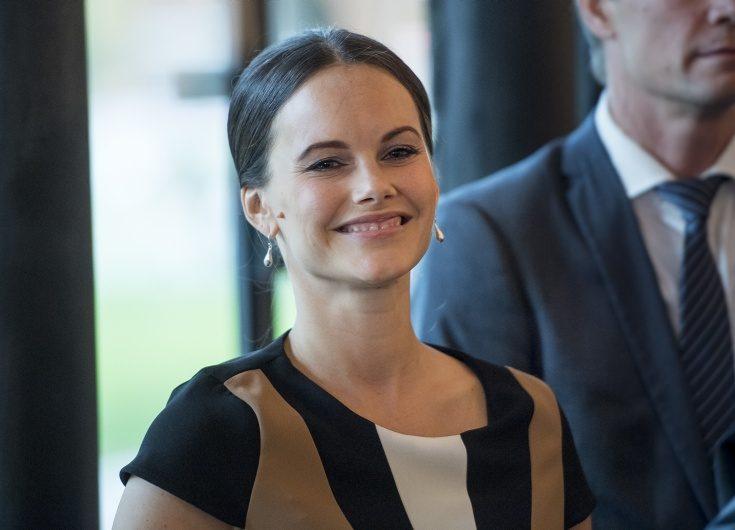 Efter beskedet: Sista chansen att se unika bilderna på prinsessan Sofia