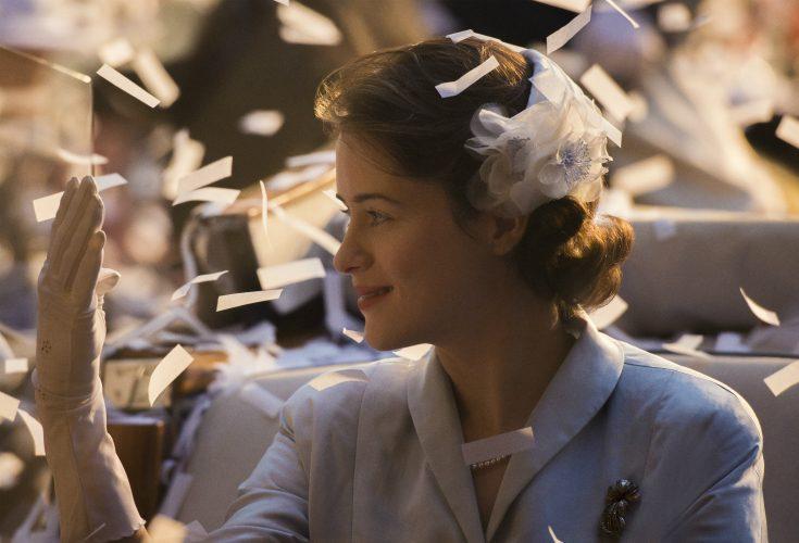 Så blev Netflix tv-serien om drottning Elizabeth rekorddyr