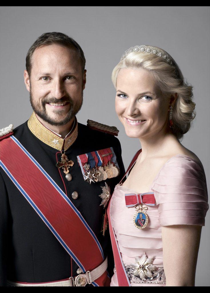Allt om de norska kungliga juvelerna: