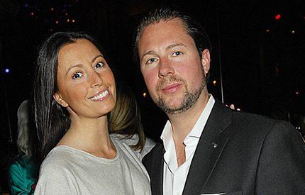 Gustaf och Nathalie flyttar till barnvänlig villa