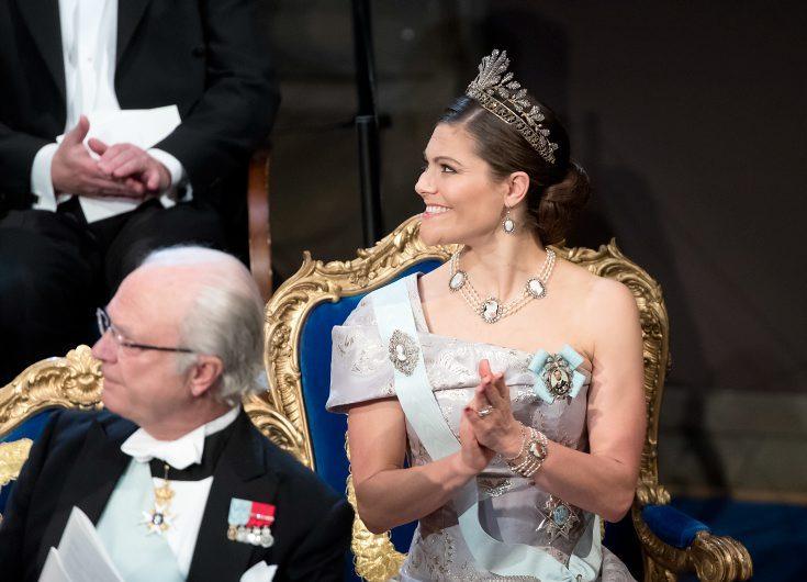 19 bilder som visar att Victoria är världens vackraste kronprinsessa