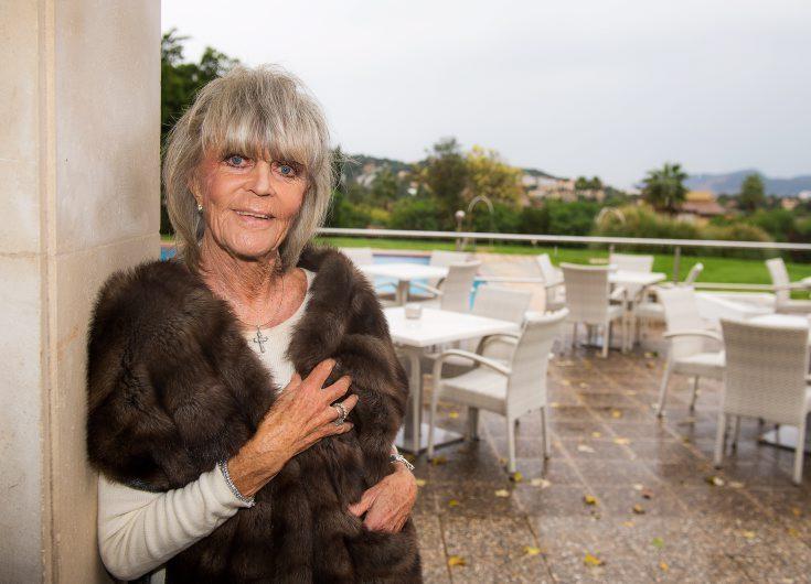 Exklusivt för Svensk Damtidning! Stor intervju med prinsessan Birgitta