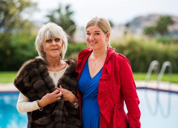 Prinsessan Birgitta avslöjar: Därför ville jag inte skiljas