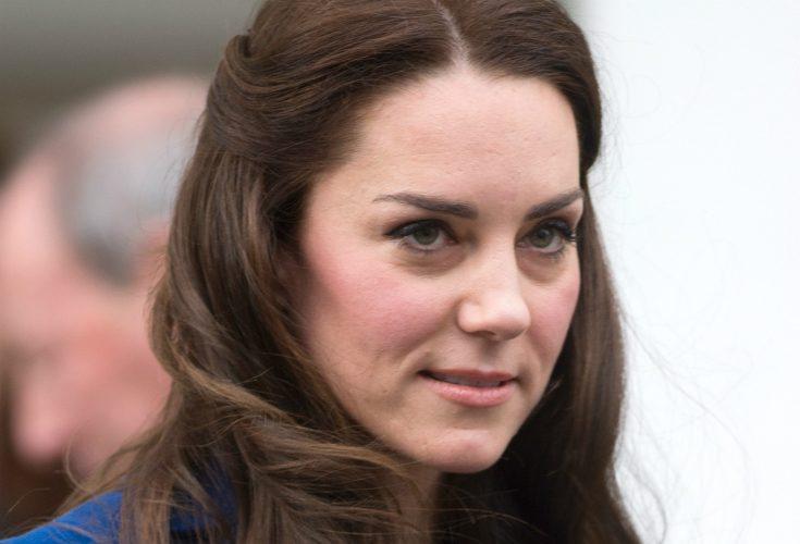 Kate om tvåbarnschocken: