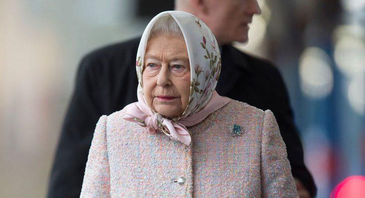 6 skandaler som skakat drottning Elizabeth