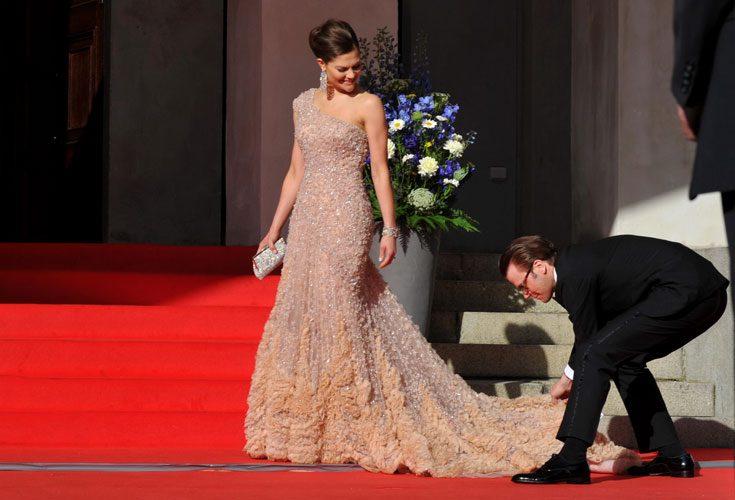 Kronprinsessans bröllop - större än allt annat