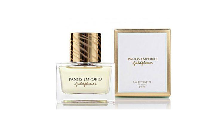 Vinn doft och lotion från Panos