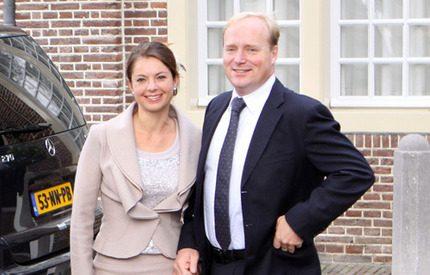 Ännu ett kungligt bröllop 2010