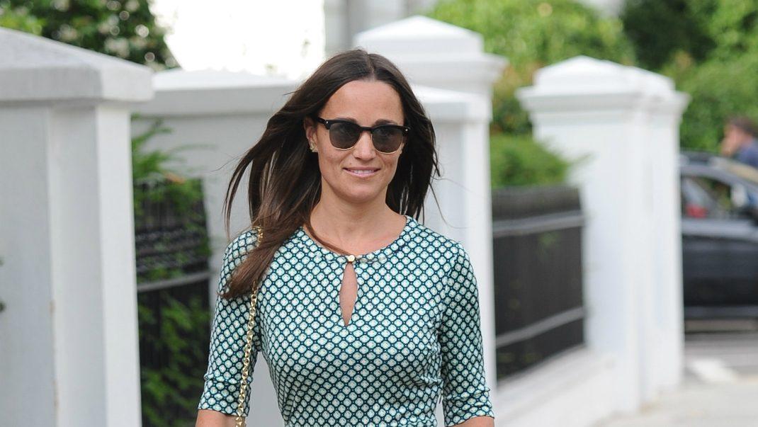 Så blir Pippa Middletons bröllop – nya detaljer avslöjade