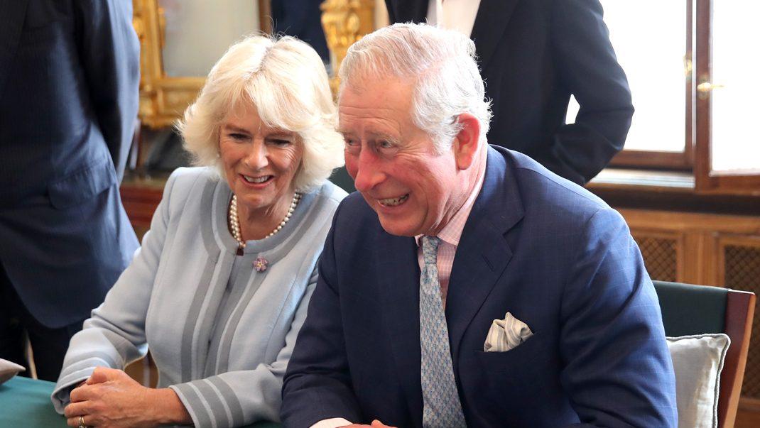 5 spännande saker vi inte visste om prins Charles