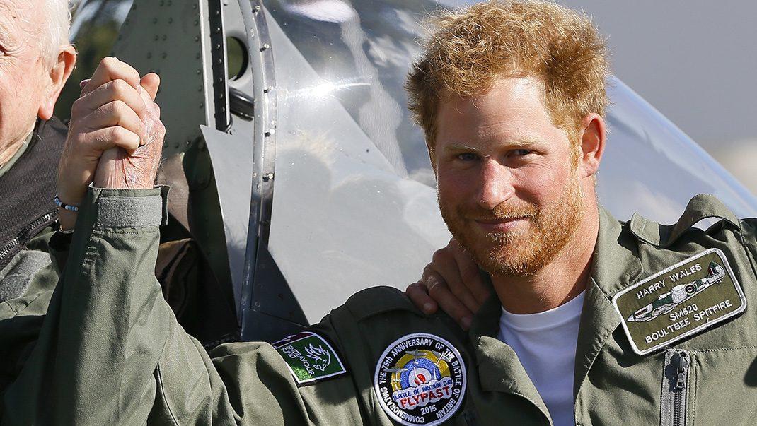 6 anledningar till att prins Harry är ett kap