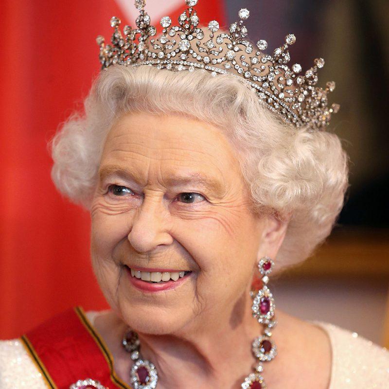 Kommer drottningen att förlora Skottland i dag?