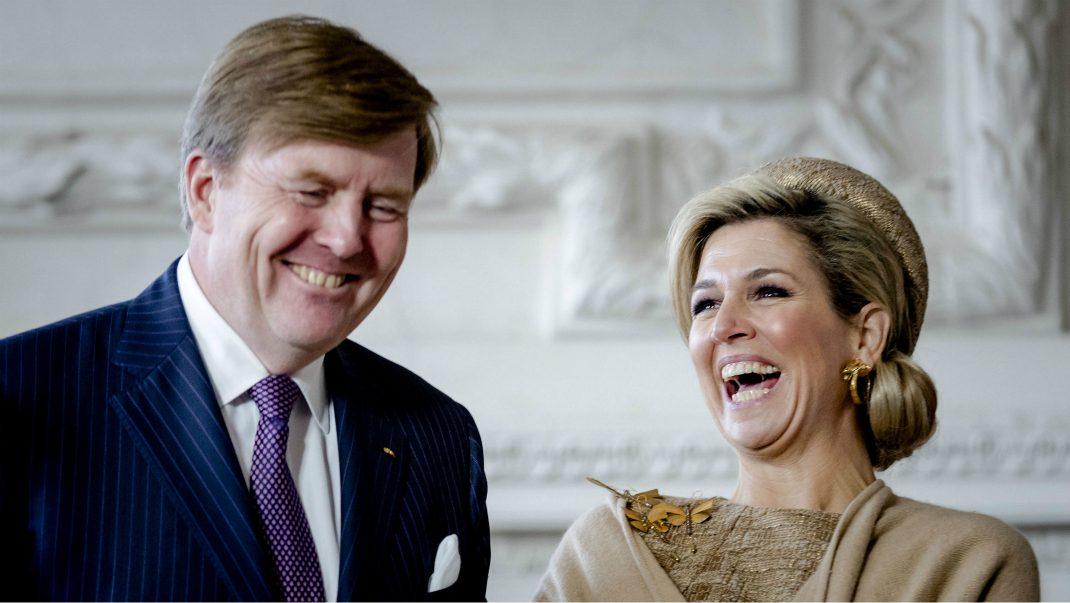 5 saker du inte visste om Willem-Alexander