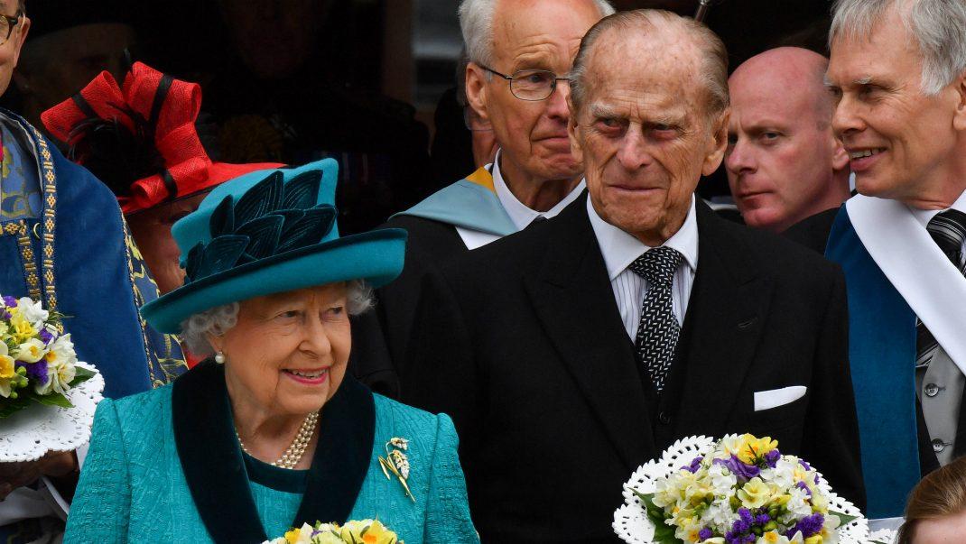 Topp-politikerns hyllning till prins Philip