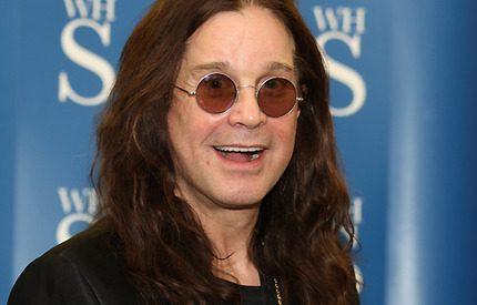 Ozzy Osbourne har fått körkort - efter 30 år!