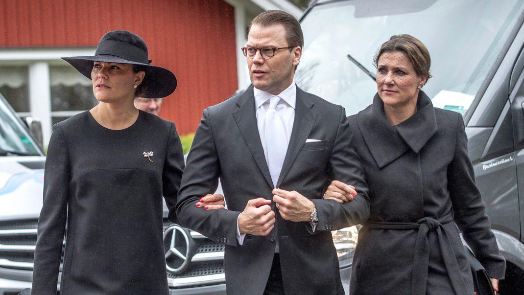 klädsel för begravning