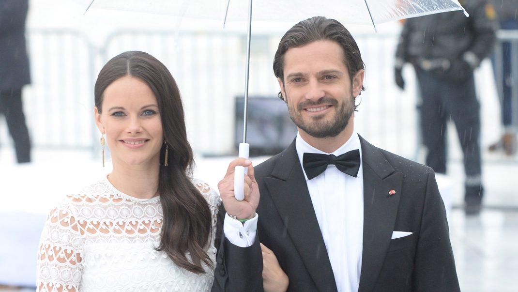 Sofia och Carl Philip ger besked om framtiden