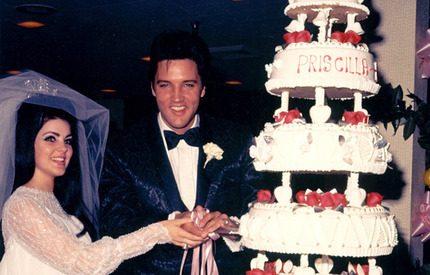 Elvis smekmånadsranch till salu för 46 miljoner