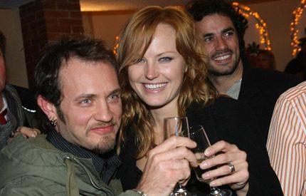 Malin Åkerman vill gå <br>i Madonnas och <br>Angelina Jolies fotspår
