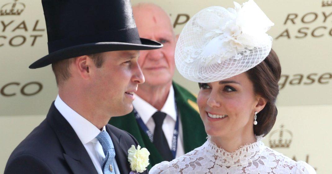 Se de 17 vackraste bilderna från Royal Ascot