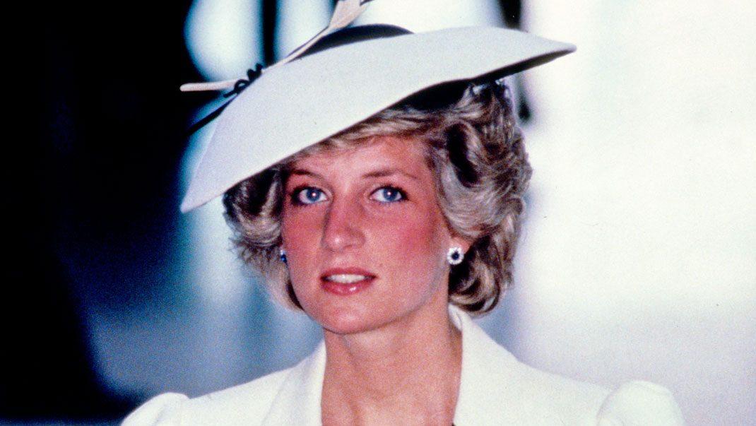 21 oförglömliga foton på prinsessan Diana
