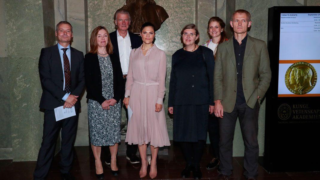 Se nya bilderna på kronprinsessan Victoria