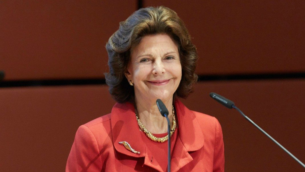 Ambassador ber om svenskt engagemang