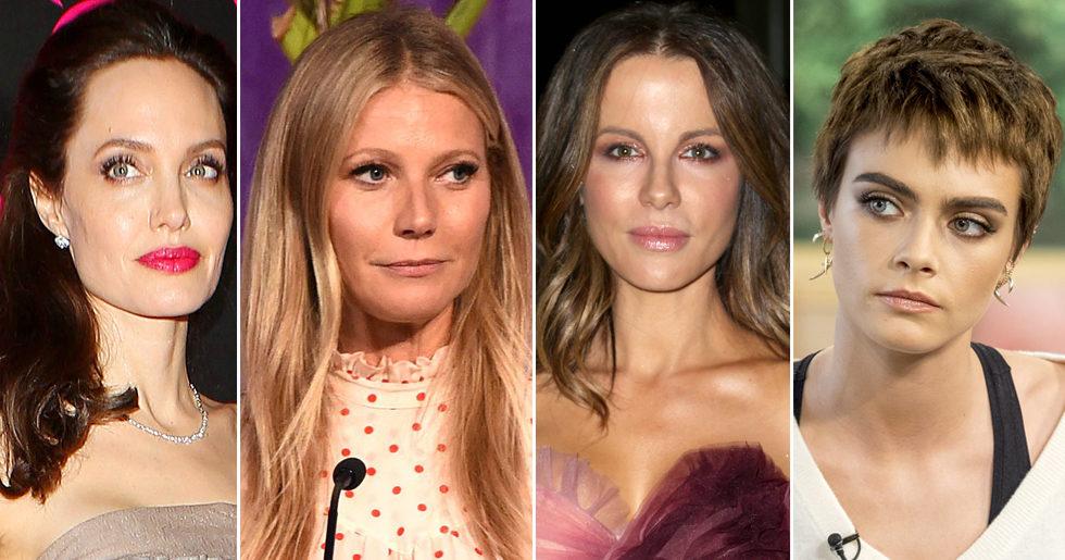 Lista: Här är kvinnorna som talat ut om Harvey Weinsteins övergrepp