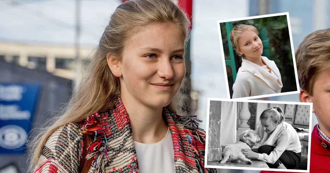 fyller år se Se bilderna! Prinsessan Elisabeth fyller år | Svensk Damtidning fyller år se